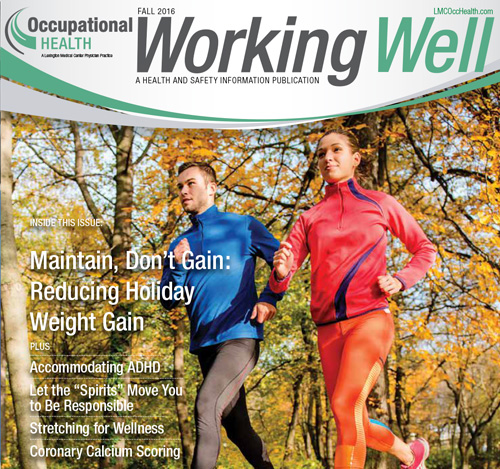 Working Well Fall Cover